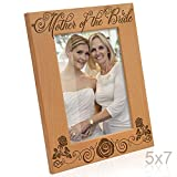 Kate Posh - Mother of the Bride Picture Frame (5x7 Vertical)
