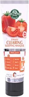 product image for Hollywood Style Organic Tomato Clearing Sleeping Masque