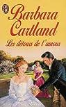 Les detours de l'amour par Cartland