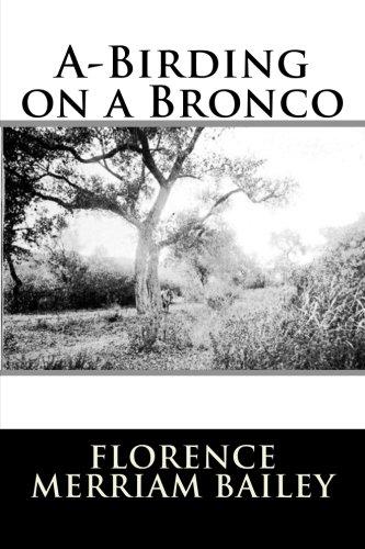 Read Online A-Birding on a Bronco pdf epub