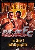 Pride FC - Battle of the Rising Sun
