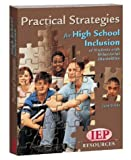 Practical Strategies for Including High School Students : With Behavioral Disabilities, Stride, June, 1578615046