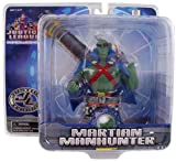 : Paperweight - Justice League Martian Manhunter