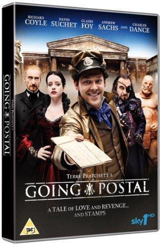 Going Postal [Region 2]