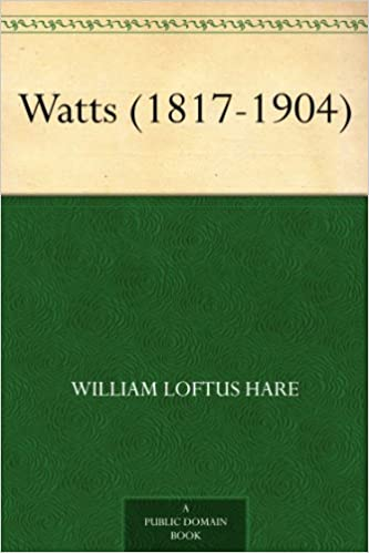 Read Watts (1817-1904) PDF, azw (Kindle)
