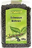 Rapunzel Bio Bohnen schwarz (2 x 500 gr)