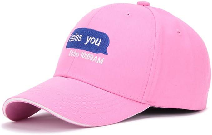 Gorras de béisbol del bordado inglés/ Gorra/ curvado sombrero de ...