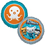 BirthdayExpress The Octonauts Foil Balloon