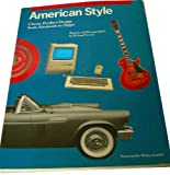 American Style, Richard Sexton, 0877013926