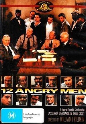 12 angry men davis