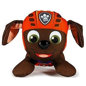 Paw Patrol Mini Plush Pups, Zuma by Spin Master 1 spesavip