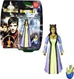 The Adventures of Merlin Gwen Guinevere Pendragon Limited Edition Action Figure