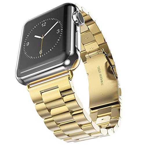Amazon.com: Strap for Apple Watch Band 4 42mm/38mm 3 iwatch ...