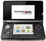 Nintendo 3DS Console In Black