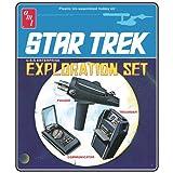 Expolaration Set Star Trek Phaser, Tricorder And Communicator