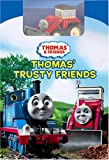Thomas and Friends - Thomas' Trusty Friends (With Toy Train)