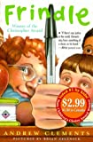 Frindle, Andrew Clements, 0689838611