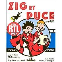 ZIG ET PUCE 1925-28 T01
