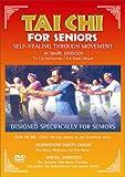 Tai Chi For Seniors [DVD]