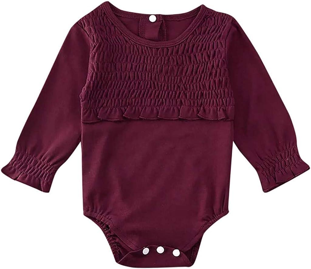 Luckycat Ropa Bebe niña Invierno de 0 a 24 Meses Ropa Bebe niño recién Nacido Romper Bebe De Algodón Mono Bebe niño otoño 2020 Unisex Rompers Jumpsuit Outfits