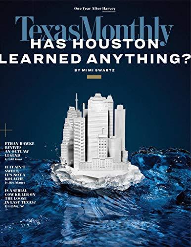 Magazines : Texas Monthly