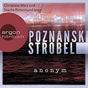 Anonym Audiobook