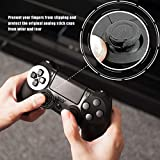 Insten [2 Pair / 4 Pcs] Wireless Controllers