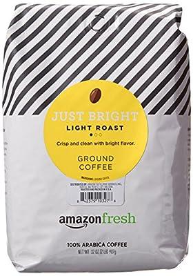 AmazonFresh Just Bright Ground Coffee from AmazonFresh