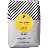 Amazonfresh Bright Ground Coffee Light Noticeable