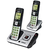 VTECH COMMUNICATIONS CS6729-2 2 Handset Answering System with Caller ID/Call Waiting