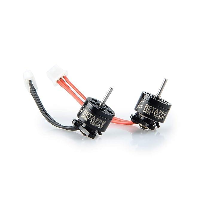 Chip tuning BETAFPV 4pcs 0703 Motor 19000KV Brushless Motors Racing