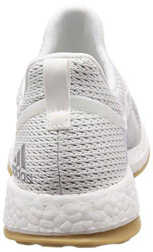 adidas Scarpe Ftwwht Bianco Donna Clima Pureboost gretwo Running X silvmt rwtfHrqv