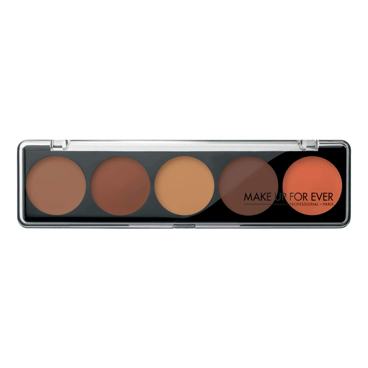 Make Up For Ever 5 Camouflage Cream Palette No 4
