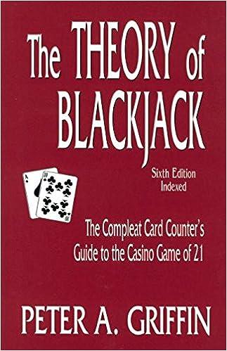 Pdf modern blackjack