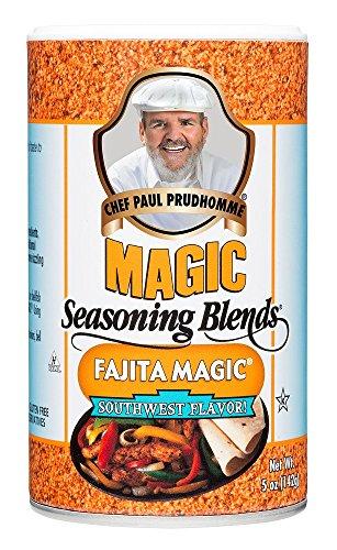 Fajita Magic Seasoning 5oz