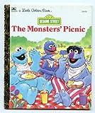 The Monsters' Picnic, Golden Books, 0307001091