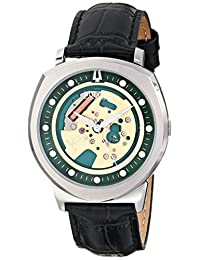 Accutron II By Bulova Alpha Collection Men Watch 96a155 by Accutron