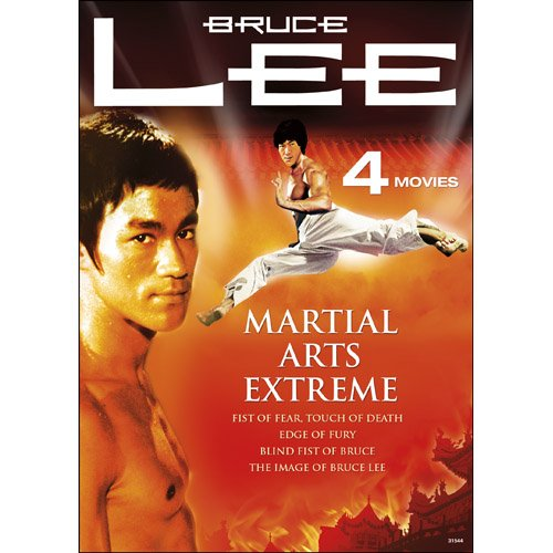 Martial Arts Extreme: Bruce Lee ()