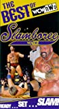 Wcw: Best of Slamboree [VHS]