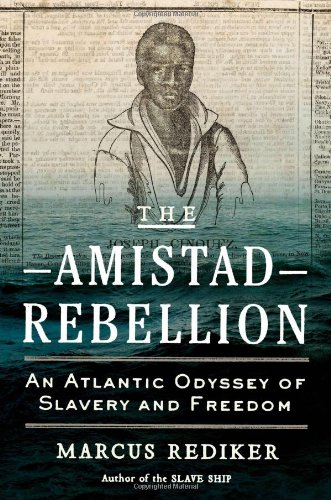 Read Online The Amistad Rebellion: An Atlantic Odyssey of Slavery and Freedom pdf