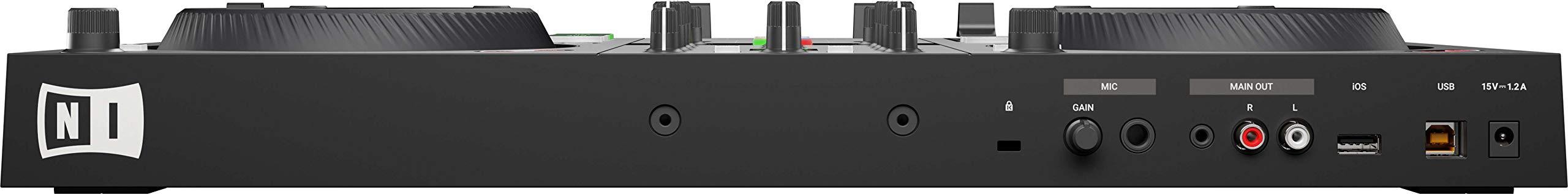 Native Instruments Traktor Kontrol S2 Mk3 DJ Controller by Native Instruments (Image #5)
