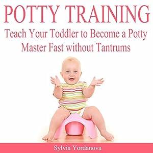 Potty Training Audiobook