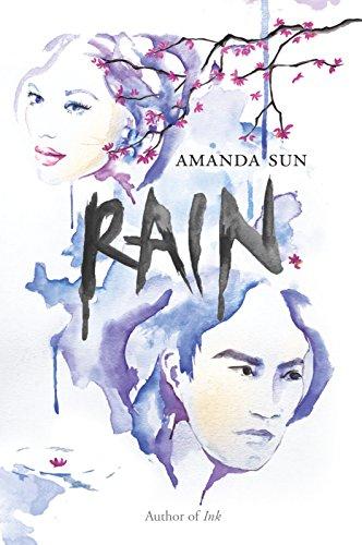 Rain (The Paper Gods)