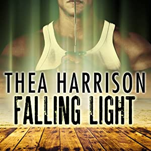 Falling Light Audiobook