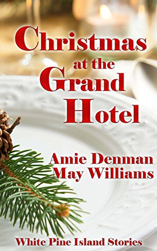 What happens when you fall in love with your best friend just when it's too late?Amie Denman and May Williams' sweet holiday romance Christmas At The Grand Hotel