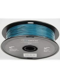 1,75 mm Verde Oscuro PLA 3d Printer Filament 1 kg Spool (2.2 lbs) Dimensional precisión +  0,03 mm