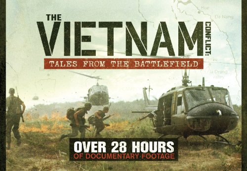 Vietnam Conflict - Tales from the Battlefield
