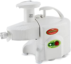 Green Power Juicer - KPE 1304