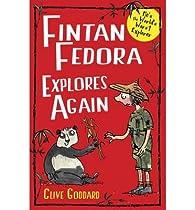 Fintan Fedora. Explores Again par Clive Goddard