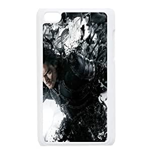 Ipod Touch 4 Phone Case Dracula Untold H6G5549720